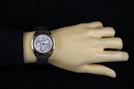 Bisset BSAD41GIWX03BX Zegarek Szwajcarski Marki Bisset