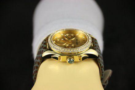 Bisset BSAD50GIGX05BX Zegarek Szwajcarski Marki Bisset
