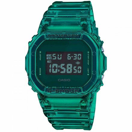 Zegarek Casio DW-5600SB-3ER G-Shock DW 5600SB 3