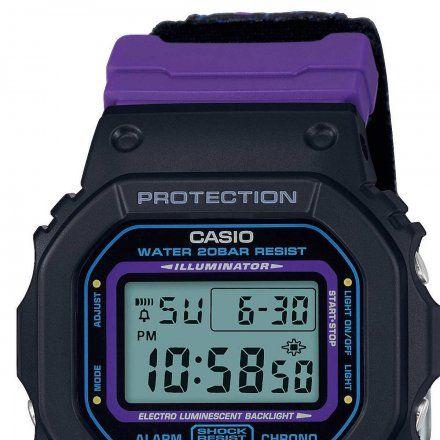 Zegarek Casio DW-5600THS-1ER G-Shock DW 5600THS 1