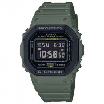 Zegarek Casio DW-5610SU-3ER G-Shock DW 5610SU 3