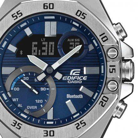Zegarek Męski Casio ECB-10D-2AEF Edifice Premium