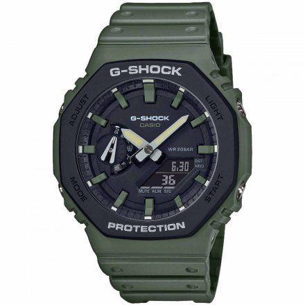 Zegarek Casio GA-2110SU-3AER G-Shock GA 2110SU 3A
