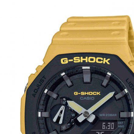 Zegarek Casio GA-2110SU-9AER G-Shock GA 2110SU 9A
