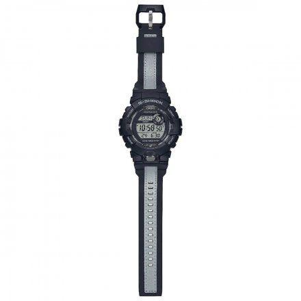 Zegarek Casio GBD-800LU-1ER G-Shock G-SQUAD GBD 800LU 1