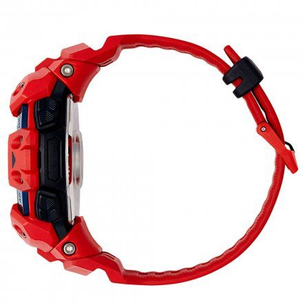 Zegarek Casio GBD-H1000-4ER G-Shock G-SQUAD GPS Pulsometr