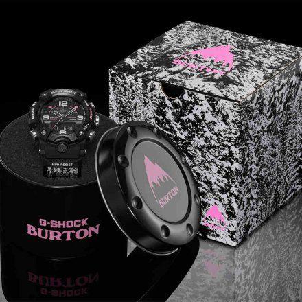 Zegarek Casio GG-B100BTN-1AER G-Shock GG B100BTN 1A