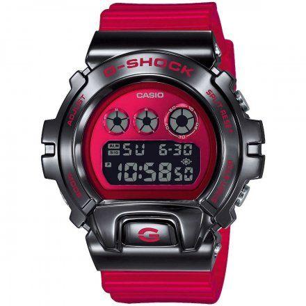 Zegarek Casio GM-6900B-4ER G-Shock GM 6900B 4