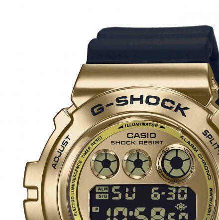 Zegarek Casio GM-6900G-9ER G-Shock G-Steel Premium GM 6900G 9