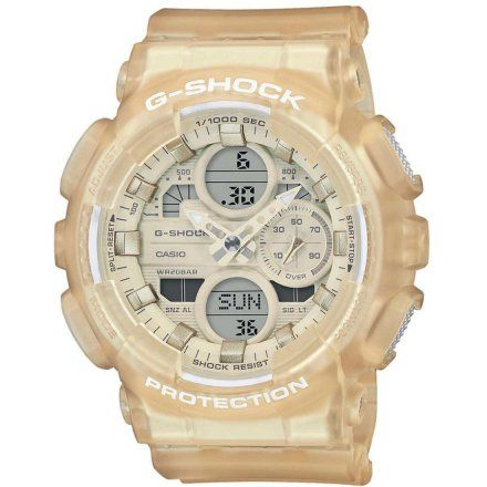 Zegarek Casio GMA-S140NC-7AER G-Shock GMA S140NC 7A
