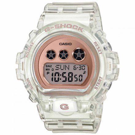 Zegarek Casio GMD-S6900SR-7ER G-Shock GMD S6900SR 7