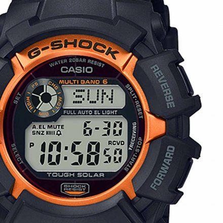 Zegarek Casio GW-2320SF-1B4ER G-Shock GW 2320SF 1B4