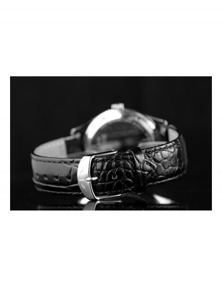 Bisset BSCC41SIDX05BX Zegarek Szwajcarski Marki Bisset