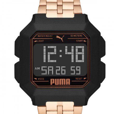 Zegarek damski Puma Remix P5035