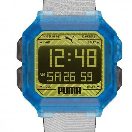 Zegarek męski Puma Remix P5038