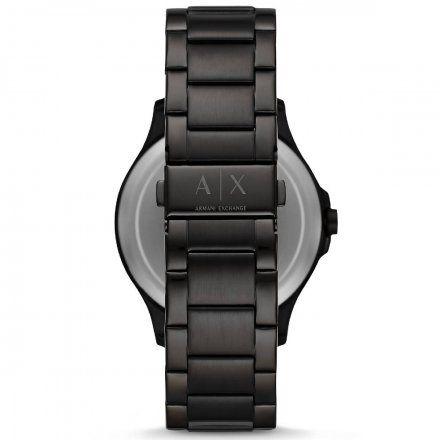 AX2413 Armani Exchange HAMPTON zegarek AX z bransoletą