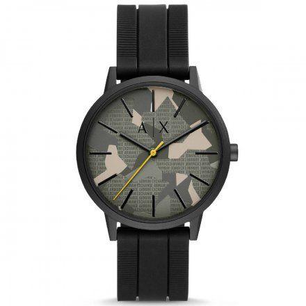 AX2721 Armani Exchange Cayde zegarek AX z paskiem