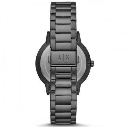 AX2722 Armani Exchange Cayde zegarek AX z bransoletą