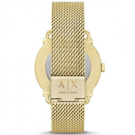 AX2901 Armani Exchange ROCCO zegarek AX z bransoletą