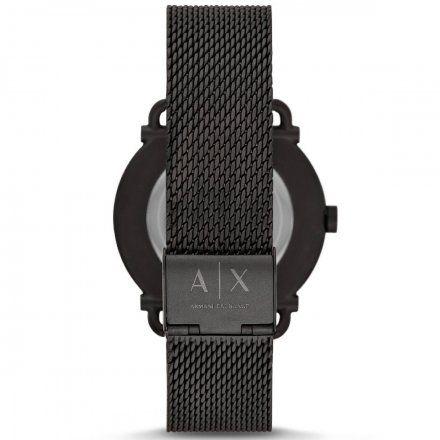 AX2902 Armani Exchange ROCCO zegarek AX z bransoletą