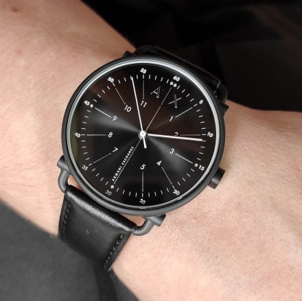 AX2903 Armani Exchange ROCCO zegarek AX z paskiem