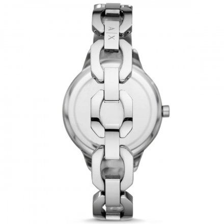 AX5612 Armani Exchange HARPER zegarek damski AX z bransoletką