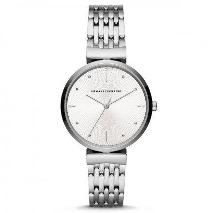 AX5900 Armani Exchange ZOE zegarek AX z bransoletą