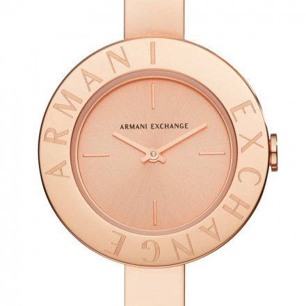 AX5905 Armani Exchange GIULIA zegarek AX z bransoletą