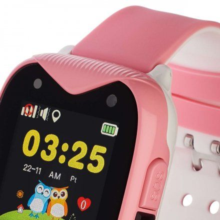 Smartwatch Garett Kids Sweet 2 różowy