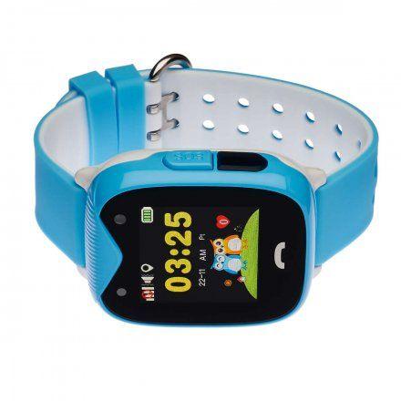 Smartwatch Garett Kids Sweet 2 niebeiski
