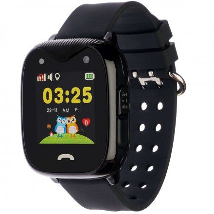 Smartwatch Garett Kids Sweet 2 czarny
