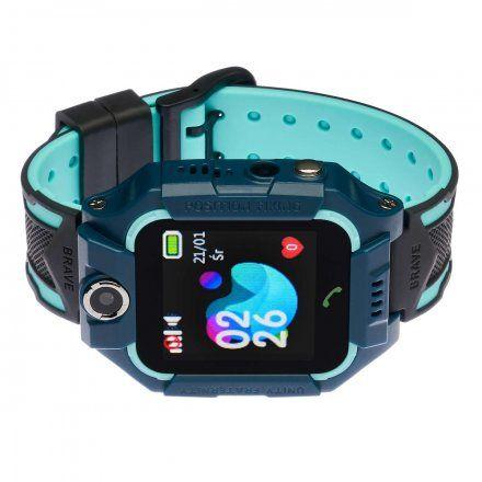 Smartwatch Garett Kids Play Zielony