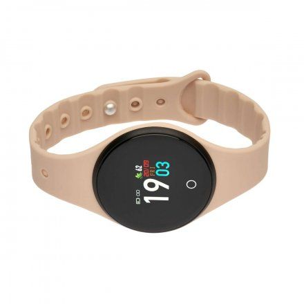 Smartwatch Garett Teen 1 RT Beżowy