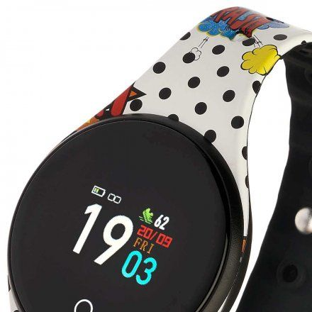 Smartwatch Garett Teen 2 RT Komiks