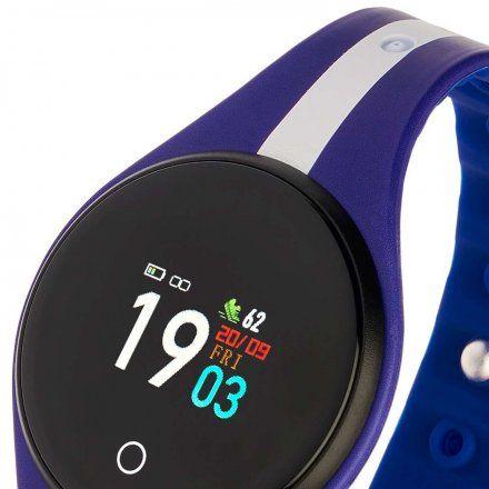 Smartwatch Garett Teen 4 Granatowy