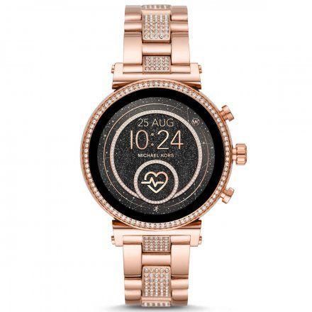 Smartwatch Michael Kors MKT5066 Sofie 2.0 - Zegarek MK Access
