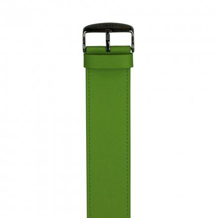 Pasek S.T.A.M.P.S. Classic Leather Green 100003 3000