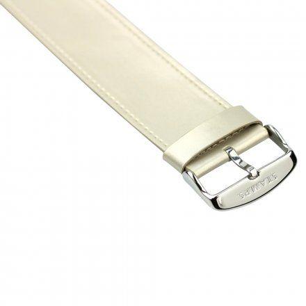 Pasek S.T.A.M.P.S. Glossy White 100135 0200