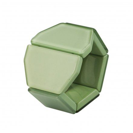 Bransoleta S.T.A.M.P.S. Belta-Y Crystal Green 105417 3200