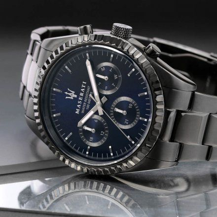 MASERATI COMPETIZIONE R8853100019 Zegarek męski