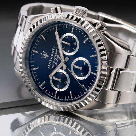 MASERATI COMPETIZIONE R8853100022 Zegarek męski