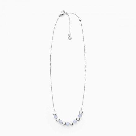 Biżuteria Skagen Naszyjnik damski SKJ1311040 Dainty Dots