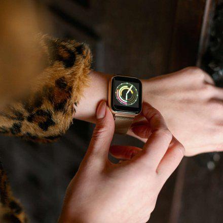 Smartwatch Garett Women Eva RT różowy z bransoletą