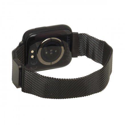 Smartwatch Garett Women Eva czarny z bransoletą