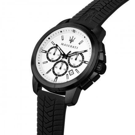 MASERATI SUCCESSO R8871621010 Zegarek męski
