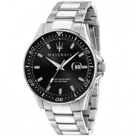 MASERATI SFIDA R8853140002 Zegarek męski