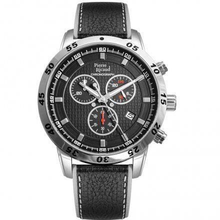 Pierre Ricaud P60033.5216QF Zegarek