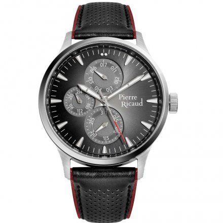 Pierre Ricaud P60032.5217QF Zegarek