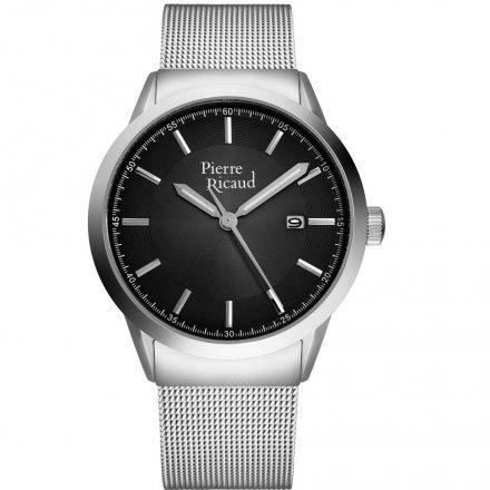 Pierre Ricaud P97250.5114Q  Zegarek - Niemiecka Jakość