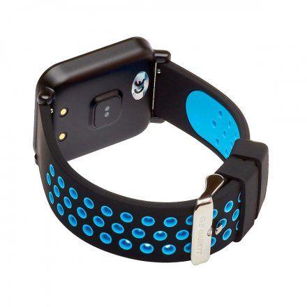 Smartwatch Garett Sport 17 Plus niebieski